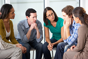 Counselling Services. group